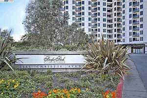 MLS # 40901313 : 6363 CHRISTIE AVE #821