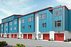 ELEMENT Townhomes For Sale