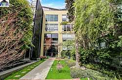 THE EMERYVILLE WAREHOUSE Condos and Lofts For Sale