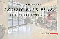 PACIFIC PARK PLAZA Condos For Sale