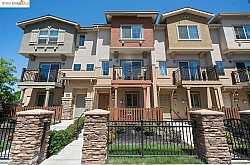 OAK TERRACE OF CONCORD Townhomes For Sale