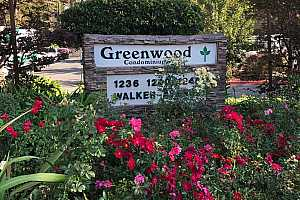 Browse active condo listings in GREENWOOD