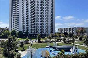 Browse active condo listings in PACIFIC PARK PLAZA