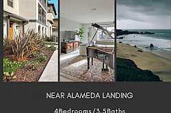 SYMMETRY AT ALAMEDA LANDING Townhomes For Sale