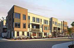 MISSION CROSSING Townhomes For Sale