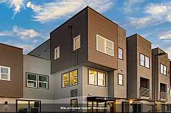 ELLIS AT CENTRAL STATION Townhomes For Sale