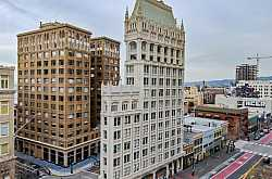 CATHEDRAL BUILDING Condos For Sale