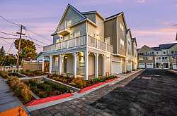 HIGH TOWN SQUARE Townhomes For Sale
