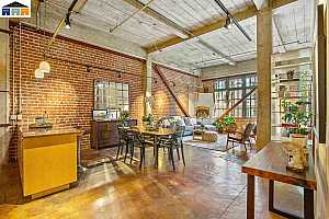 Brick House Lofts For Sale In Oakland East Bay Condo Mania